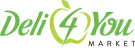 Deli4you Logo